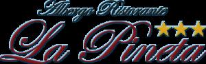 Logo Albergo Ristorante La Pineta