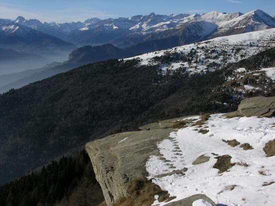 Monte Roccere
